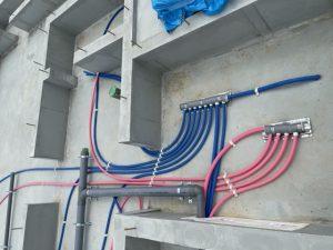 システム配管