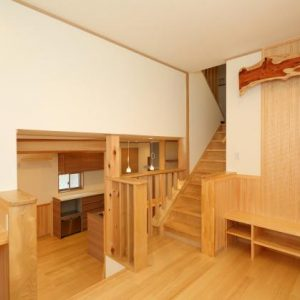 木の城いちばん施工例 連島
